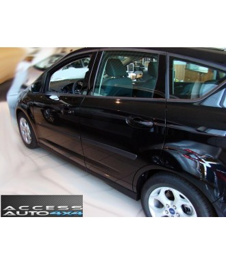 Baguettes Protections Portes ABS-FORD-C-MAX-2011-2015