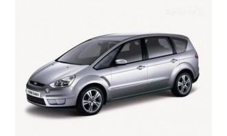 FORD-S MAX