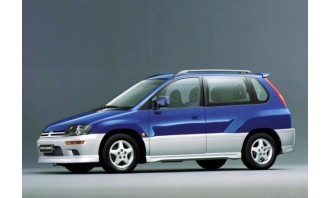 MITSUBISHI- SPACE -RUNNER-