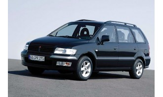 MITSUBISHI- SPACE- WAGON-