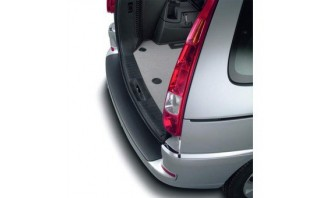 Protection Seuil de Coffre ABS-SKODA-ROOMSTER-