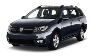 DACIA-LOGAN MCV / BERLINE / PICK UP