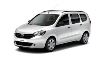 DACIA-LODGY