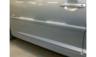 Protections Laterales Portes ABS-CHEVROLET-TRAX