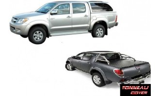 HARD TOP-TONNEAU-COVER-MITSUBISHIL-200-(2006 - 2010)