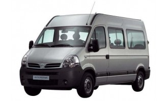 NISSAN- INTERSTAR -