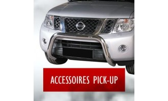 Accessoires 4x4 Pick Up SUV