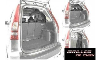 GRILLE PARE CHIEN / GRILLE DIVISION COFFRE-TOYOTA LAND CRUISER 120 2003 2009