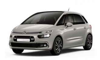 CITROEN C4-SPACETOURER - GRAND C4 SPACTOURER