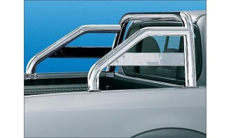 ROLL BAR-ISUZU-D-MAX