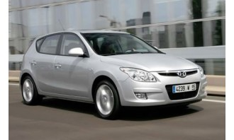HYUNDAI-I 30 -I 30- BREAK -