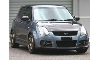 SUZUKI-SWIFT -